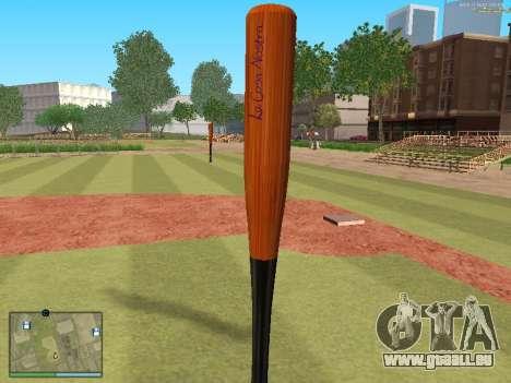 Bit, Was Unsere für GTA San Andreas zweiten Screenshot