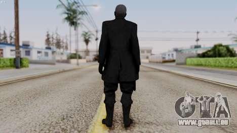 SkullFace pour GTA San Andreas troisième écran