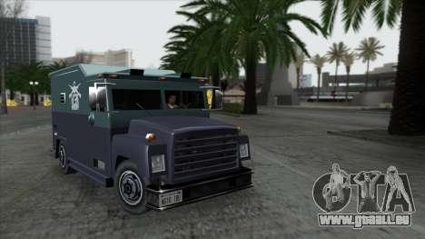 Autumn in SA v2 für GTA San Andreas zehnten Screenshot