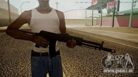 AEK Battlefield 3 für GTA San Andreas