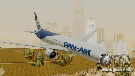 Boeing 787-9 Pan AM pour GTA San Andreas
