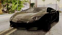 Lamborghini Aventador LP-700 Razer Gaming