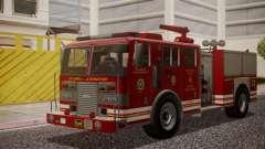 GTA 5 MTL Firetruck