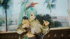 Hyrule Warriors (Zelda) - Lana