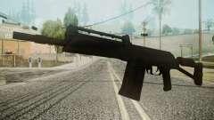 SAIGA Battlefield 3