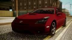 Toyota Celica SS2 Tunable für GTA San Andreas