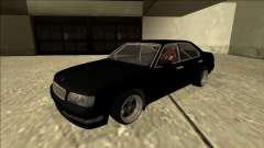 Nissan Cedric Drift