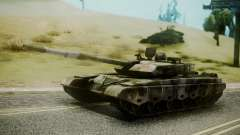 Type 99 from Mercenaries 2