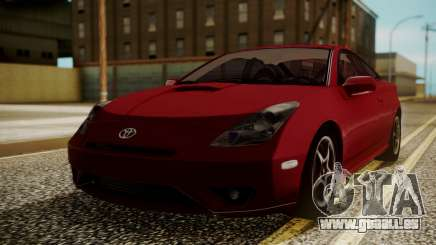 Toyota Celica SS2 Tunable pour GTA San Andreas