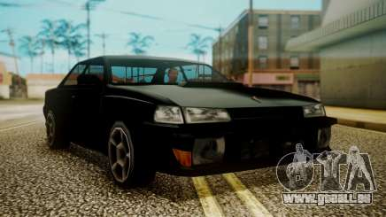 Sultan Hell Cat pour GTA San Andreas