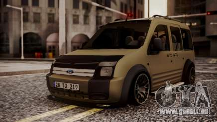 Ford Connect pour GTA San Andreas