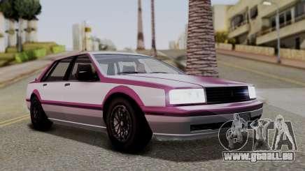 GTA 5 Albany Primo für GTA San Andreas