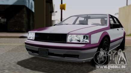 GTA 5 Albany Primo IVF für GTA San Andreas