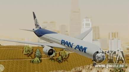 Boeing 787-9 Pan AM pour GTA San Andreas