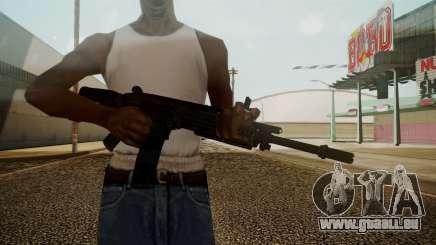 ACW-R Battlefield 3 für GTA San Andreas