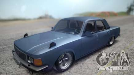 Wolga 3102 für GTA San Andreas