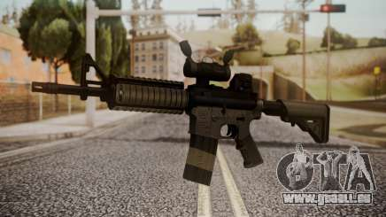 Rifle by catfromnesbox pour GTA San Andreas