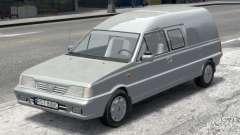 Daewoo-FSO Polonez Bella Gepanzerte 2000