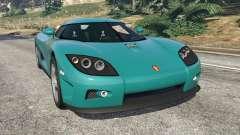 Koenigsegg CCX [Beta]