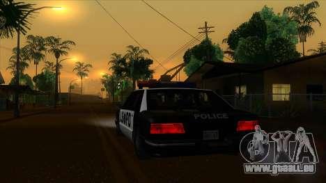 ENB Settings Janeair 1.0 für GTA San Andreas