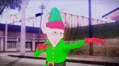 Christmas Elf v2