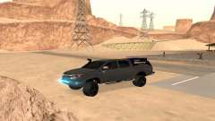 Toyota Hilux 2012 Activa barra del