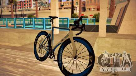 GTA V Tri-Cycles Race Bike für GTA San Andreas