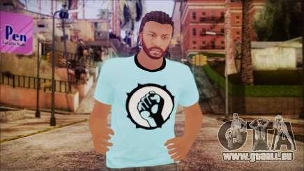 GTA Online Skin 52 pour GTA San Andreas