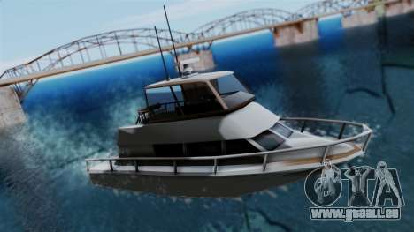 GTA 5 Effects v2 für GTA San Andreas sechsten Screenshot