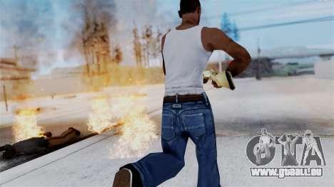 GTA 5 Effects v2 für GTA San Andreas zehnten Screenshot