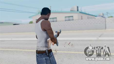 GTA 5 Effects v2 für GTA San Andreas neunten Screenshot