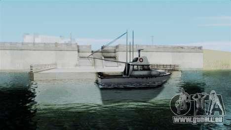GTA 5 Effects v2 für GTA San Andreas achten Screenshot