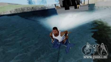 GTA 5 Effects v2 für GTA San Andreas zwölften Screenshot