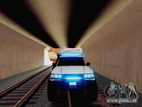 NEW Particle XENON-HID pour GTA San Andreas