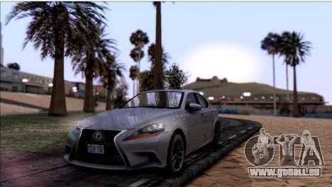 HD-Texturen der Strand für GTA San Andreas zweiten Screenshot