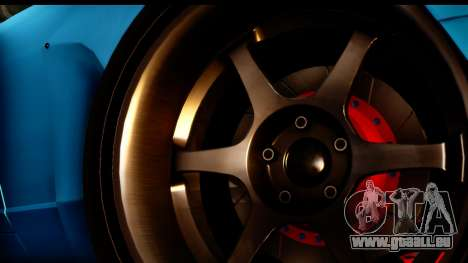 Nissan Fairlady 240Z Rocket Bunny pour GTA San Andreas vue de droite