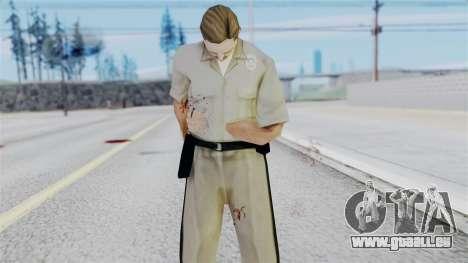 GTA 5 Effects v2 für GTA San Andreas fünften Screenshot