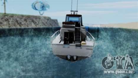 GTA 5 Effects v2 für GTA San Andreas siebten Screenshot