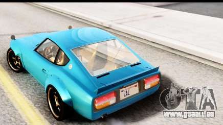 Nissan Fairlady 240Z Rocket Bunny für GTA San Andreas