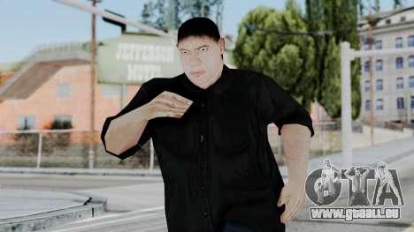 July3p pour GTA San Andreas