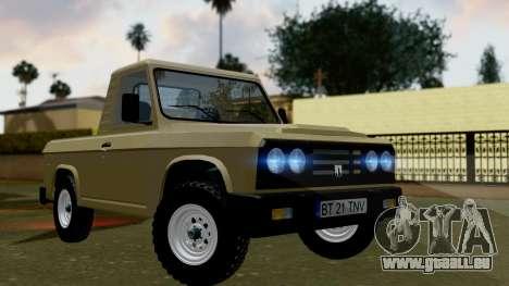 Aro 242 1996 für GTA San Andreas