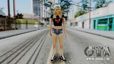 Gamcia II für GTA San Andreas zweiten Screenshot