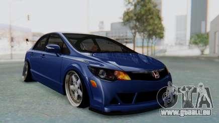Honda Mugen FD6 pour GTA San Andreas