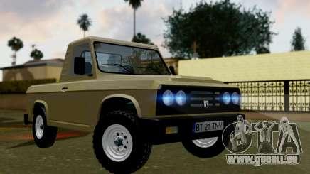 Aro 242 1996 pour GTA San Andreas