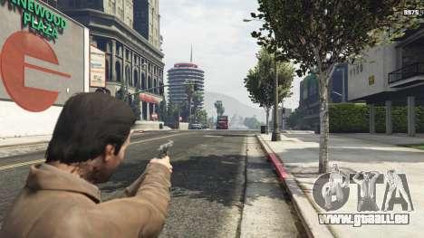 GTA 5 DL44 quatrième capture d'écran