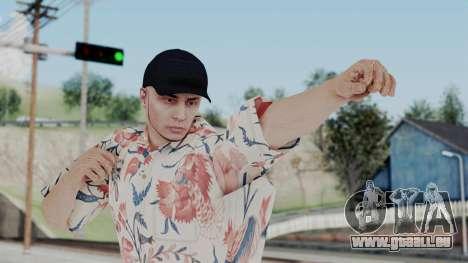 GTA Online DLC Executives and Other Criminals 3 pour GTA San Andreas