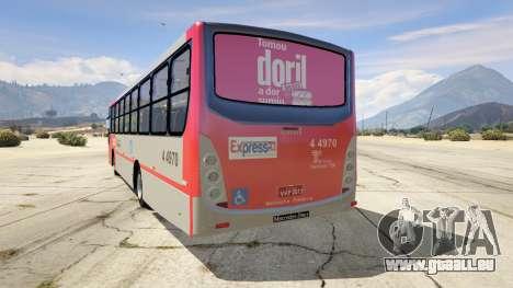 Caio Apache VIP III für GTA 5