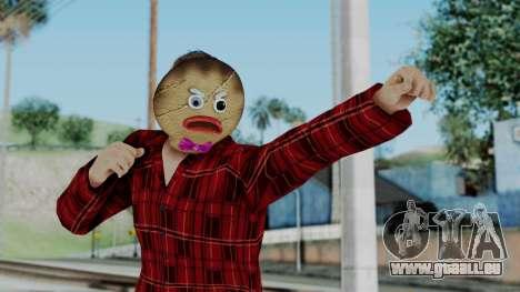 GTA Online DLC Festive Suprice 2 pour GTA San Andreas