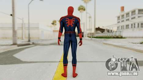 Tom Hardy pour GTA San Andreas troisième écran