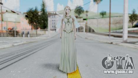Girl Skin 4 für GTA San Andreas zweiten Screenshot